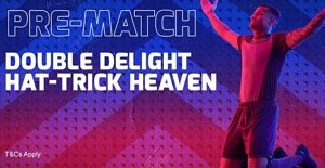 Double Delight Hat Trick Heaven Explained Mobile
