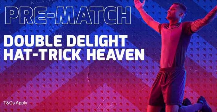 Double Delight Hat Trick Heaven Explained