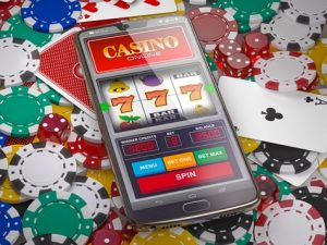 online-casino-slot-machine