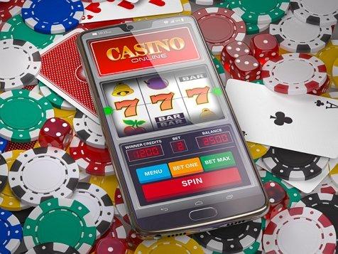 online-casino-slot-machine